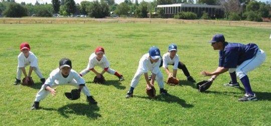 Vba Summer Camp July Baseball Camp Kids Baseball Kids Events