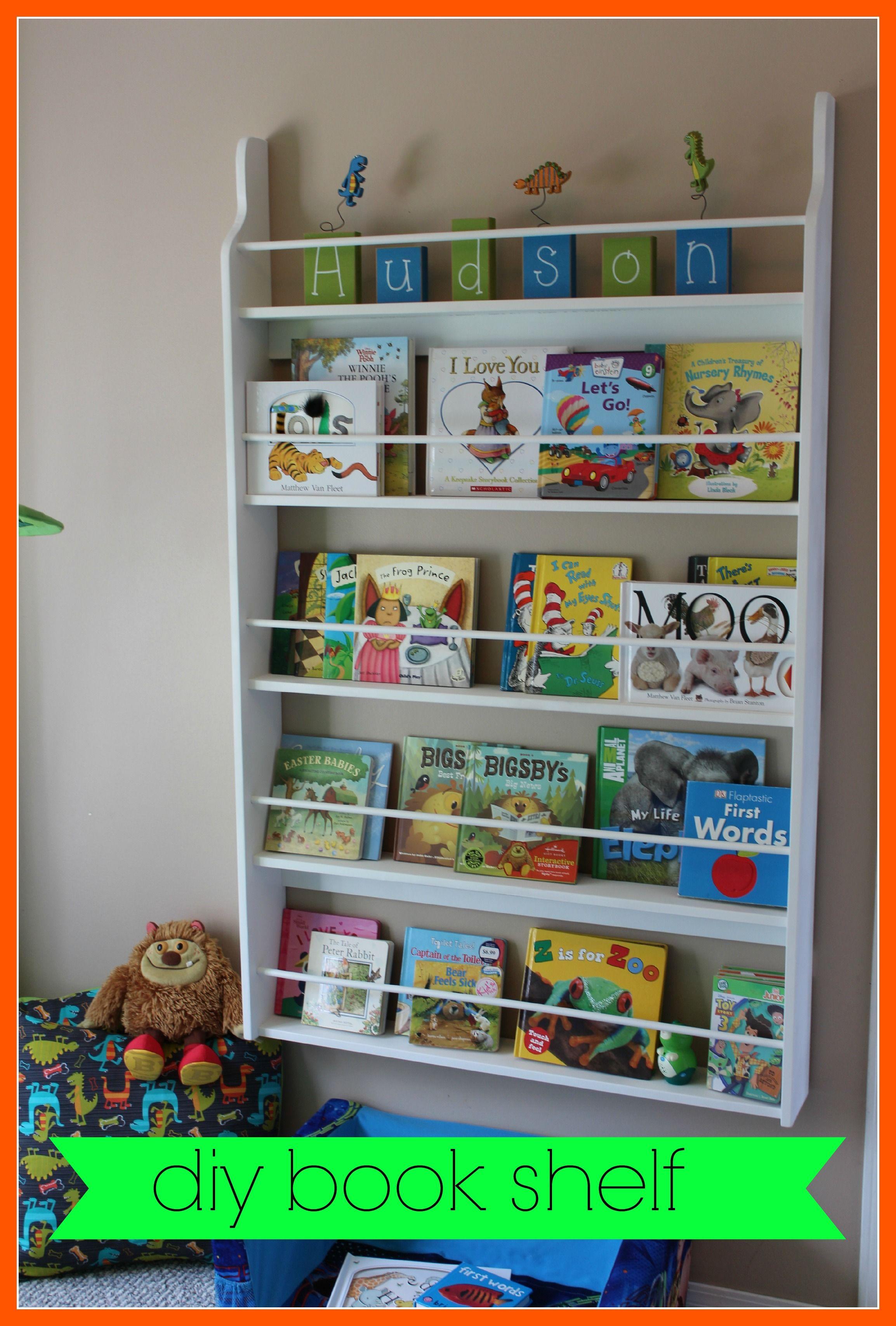 diy book shelf archives my little boy blue para casa 3