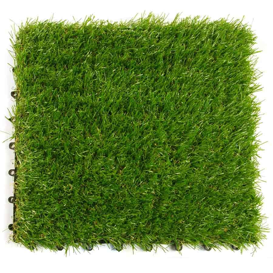 Artificial Grass Turf Tile Artificial Turf Grass Turf