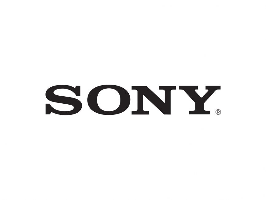 sony vector logo commercial logos electronics appliances rh pinterest ca logos for electrical business logos electronics manufacturers
