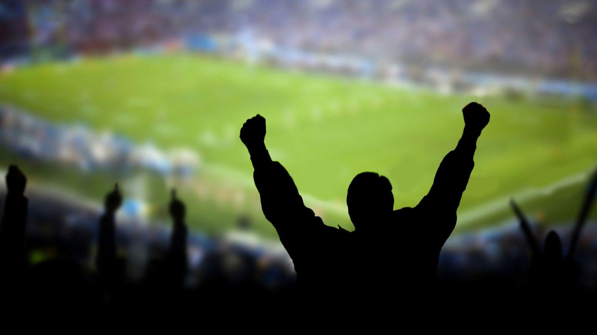 Football Fans Wallpaper Football Fans Wallpaper Football