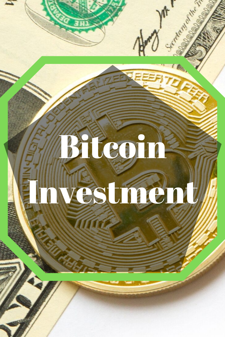 more about bitcoin investment