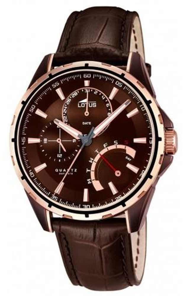 1a3e6d644060 Reloj Lotus Hombre 18211/1 | Relojes Lotus que nos gustan | Relojes ...