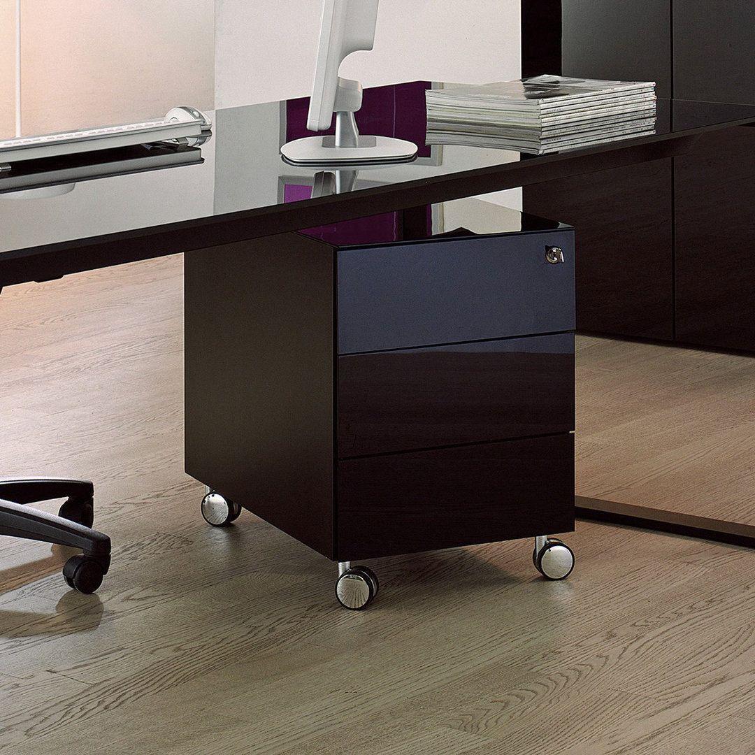 Reinhard - Maxim 3S Rollcontainer | Büromöbel Reinhard - Maxim ...