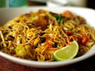 Singapore noodles recipe chinese stir fried rice noodles sing singapore noodles recipe chinese stir fried rice noodles sing chow mai fun forumfinder Image collections