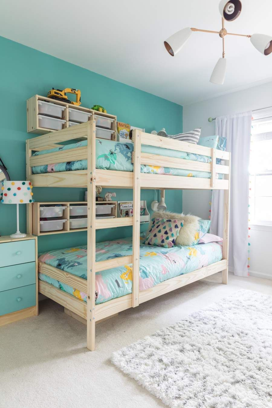 Decorating Kids\' Rooms with Interior Designer Beth Barden in ...