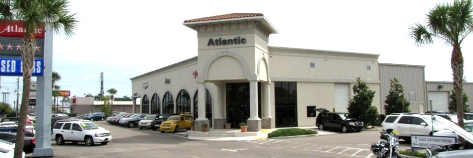 Atlantic Dodge Chrysler Jeep Ram New Chrysler Dodge Jeep Ram Dealership In St Augustine Fl 32086 Dodge Chrysler House Styles Mansions