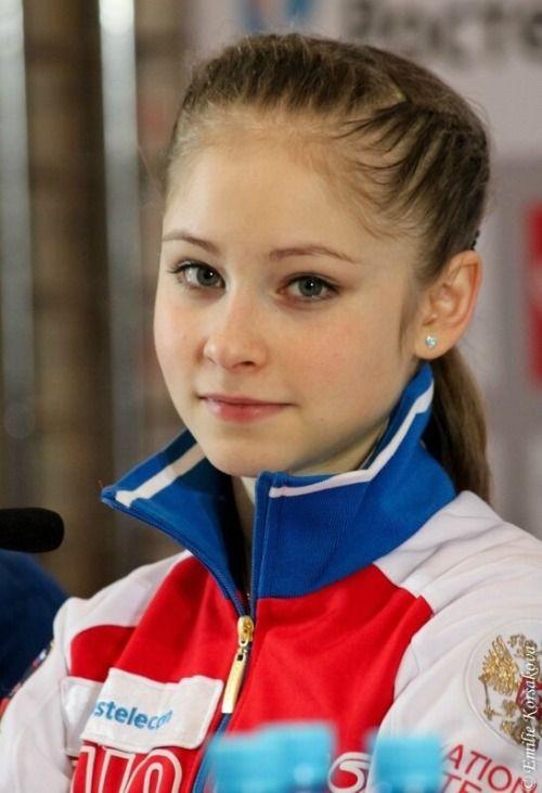 yulia lipnitskaya on Tumblr