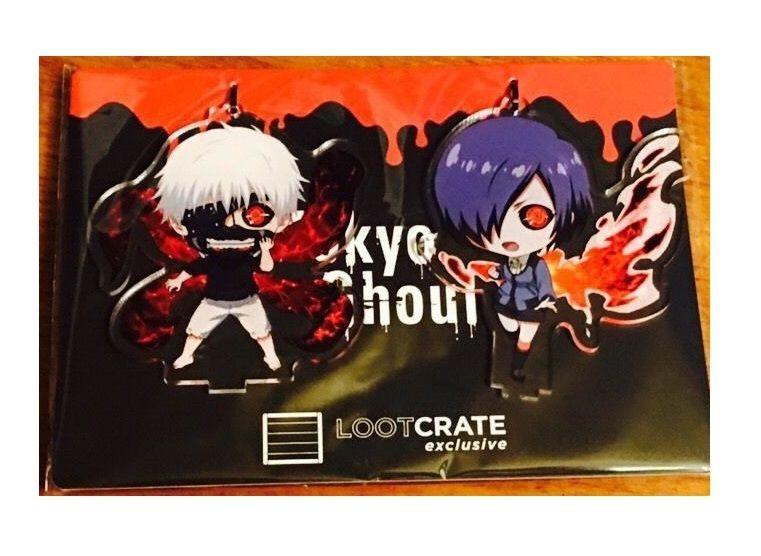 anime loot crate box