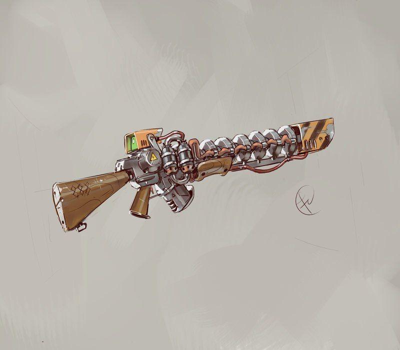 Извѣстія | Weapon/Concept | Pinterest | Armas, Concepto y Cosas