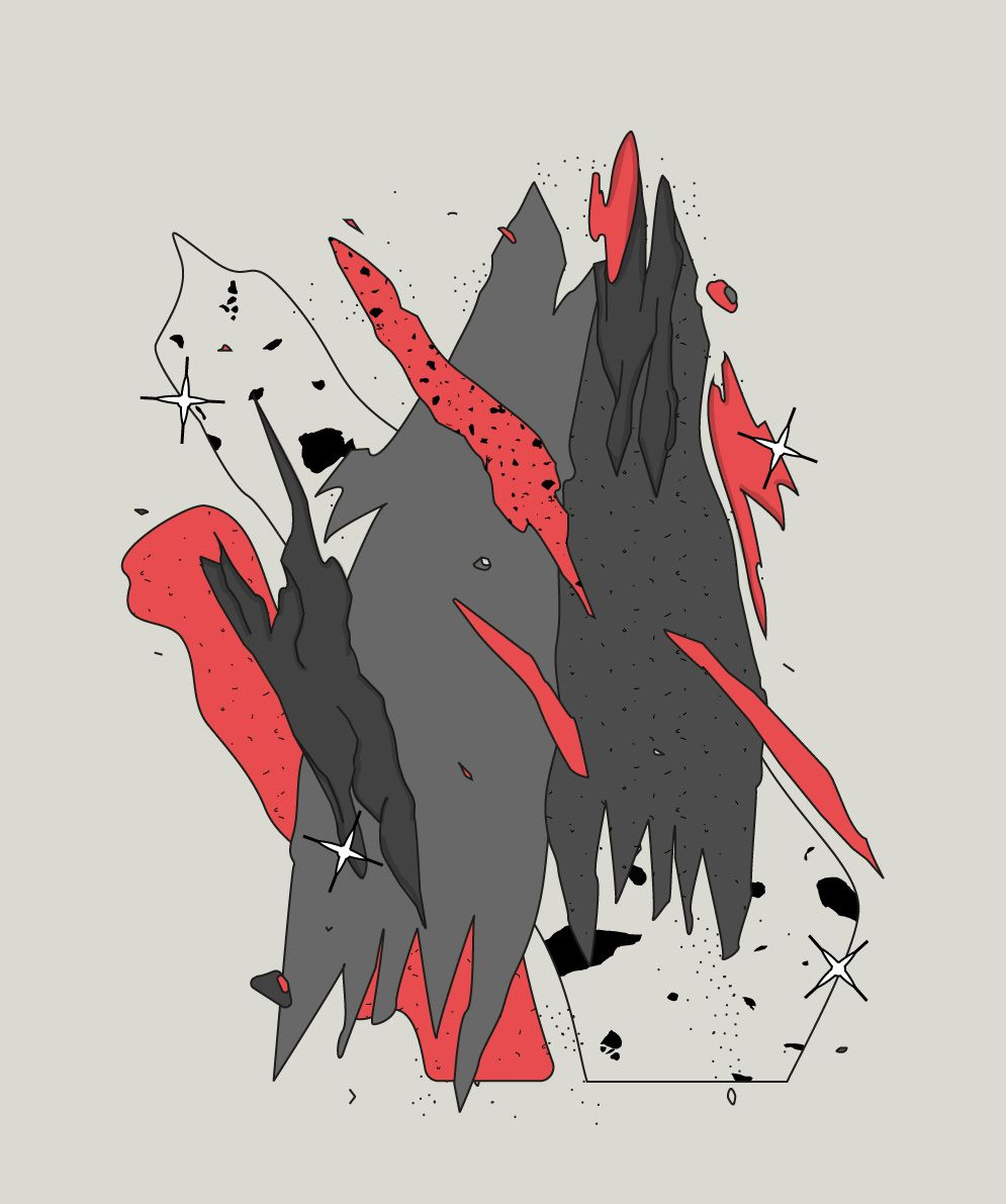 Epingle Sur Dessin Illustration Digital