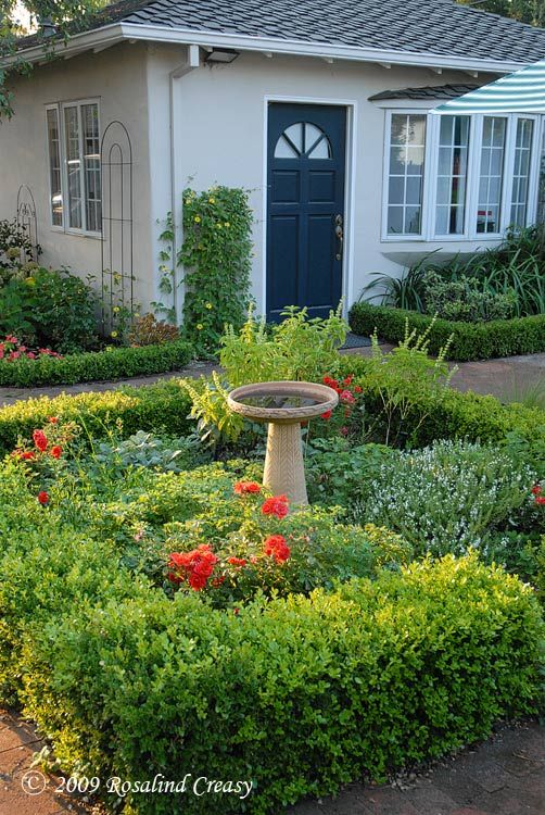miniature-herb-garden