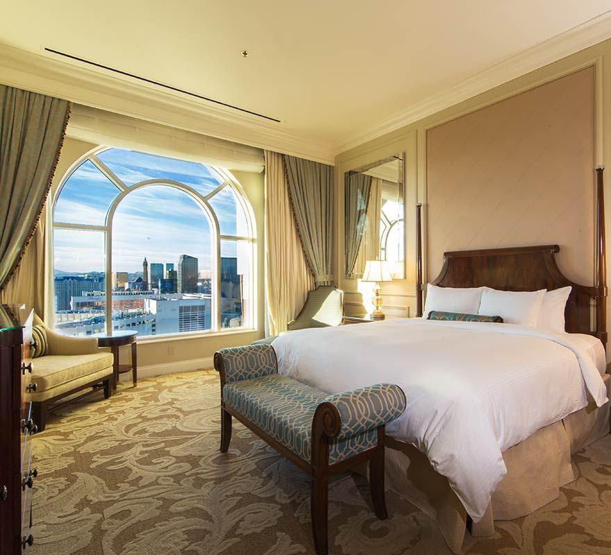 Room Venetian Las Vegas