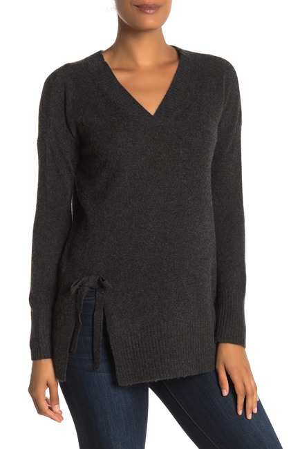 In Cashmere | Bow Detail Cashmere Sweater #nordstromrack