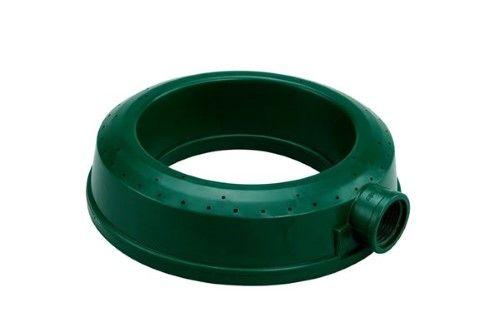 Orbit Plastic Ring Lawn Sprinkler, Yard U0026 Garden Hose Watering Sprinklers  58029N (Pack Of