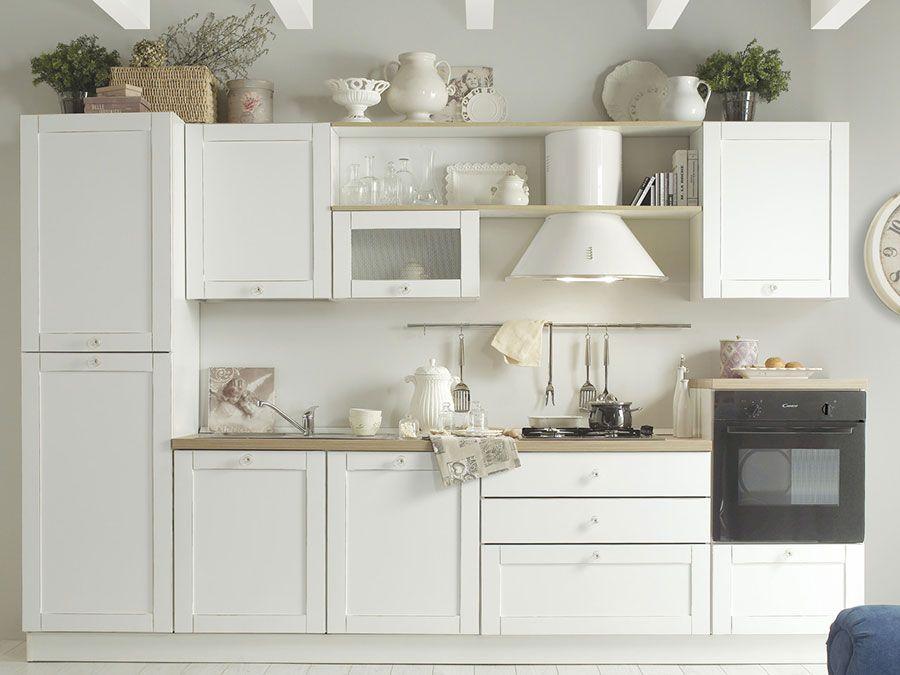 Cucine Di 3 Metri Lineari In Diversi Stili Con Immagini Cucine