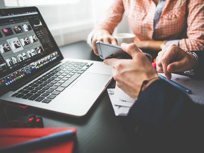 Página Web para Negocios