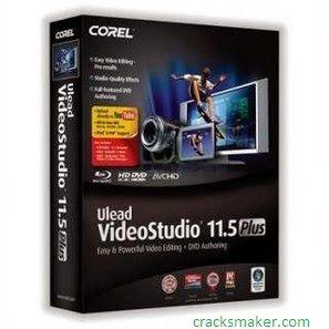 Ulead Video Studio 11 5 Serial Key Full Version Free Download