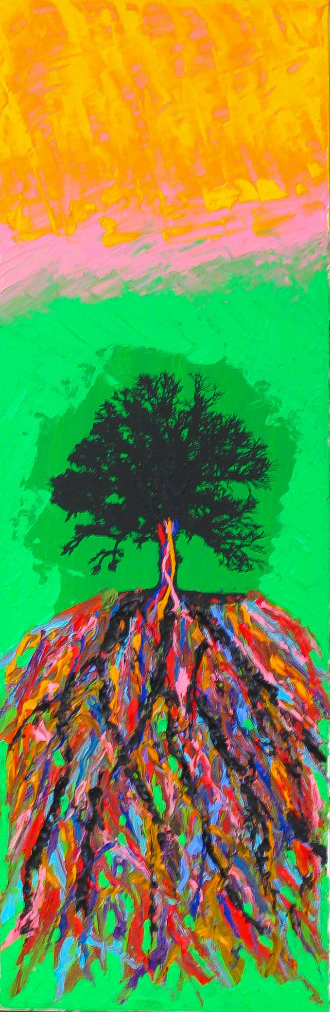 Tree of Life  Tu Bishvat  Tu BiShvat  Art Tree art e
