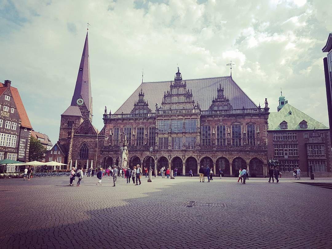 Bremen Wetter Heute