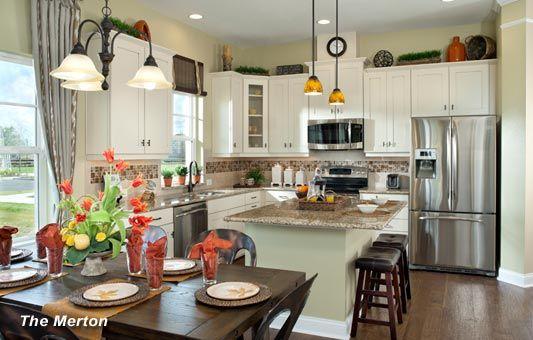 Laureate Park At Lake Nona Cottage Homes Builder Orlando