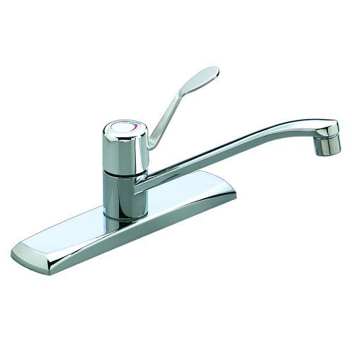 Awesome Best Moen Single Handle Kitchen Faucet 85 For Your Small Home  Decoration Ideas With Moen