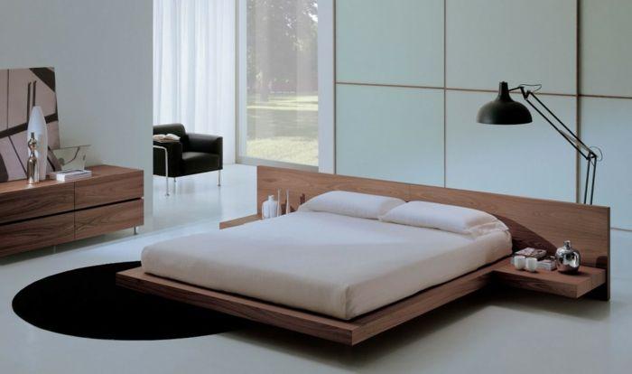 22 Ausgefallene Betten Ideen Fur Ihr Stilvolles Schlafzimmer Home