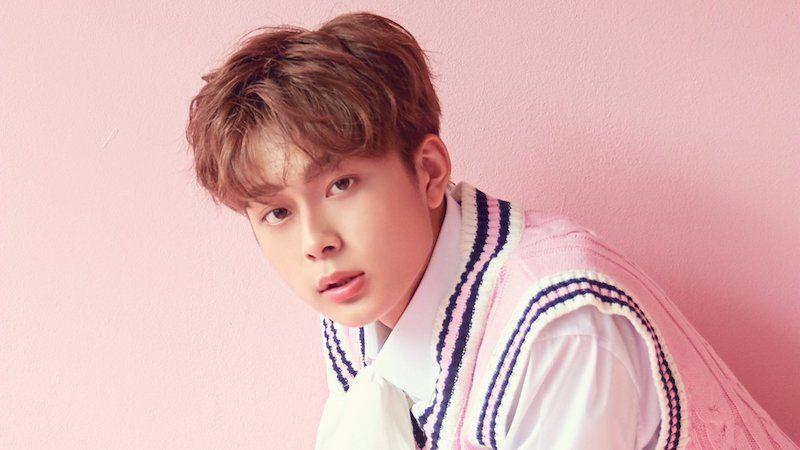 Yoo Seon Ho Accepted To Hanlim Multi Art School