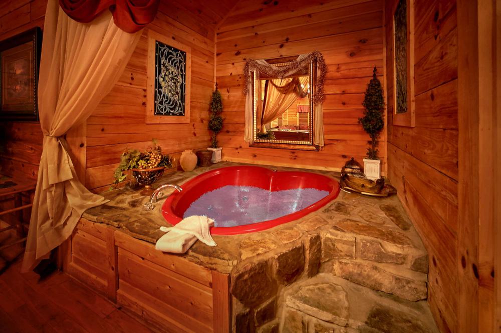 Gatlinburg Cabin Rentals In The Smoky Mountains Cabin Gatlinburg Cabin Rentals Cabin Rentals