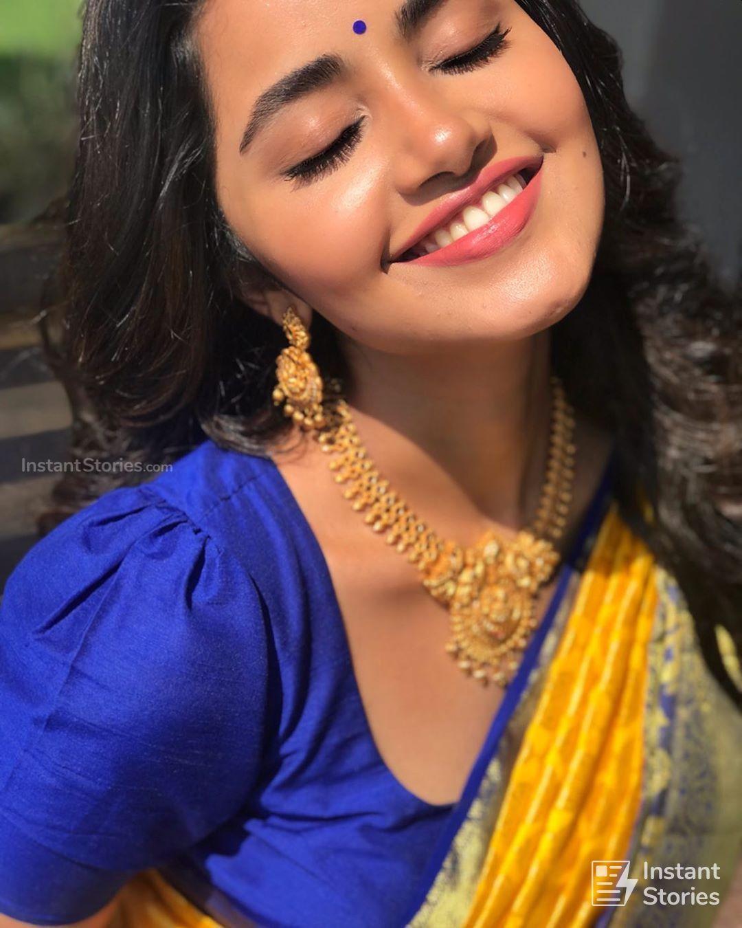 Anupama Parameswaran Latest Hot Hd Photos Wallpapers 1080p 4k 13789 Anupamaparameswaran Anupama Parameswaran Beautiful Indian Actress Actress Photos
