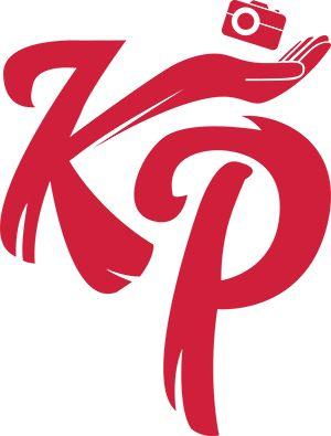 knolpower logo etnische print achtergronden en silhouet