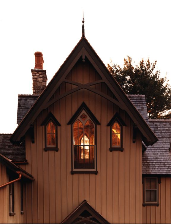 Best A Carefully Balanced Arrangement Of Windows Is Typical Of 400 x 300
