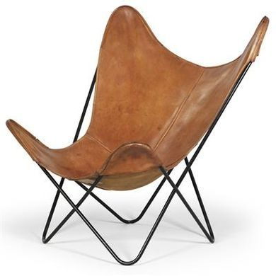 tr s bon go t hardoy butterfly chair wanted. Black Bedroom Furniture Sets. Home Design Ideas