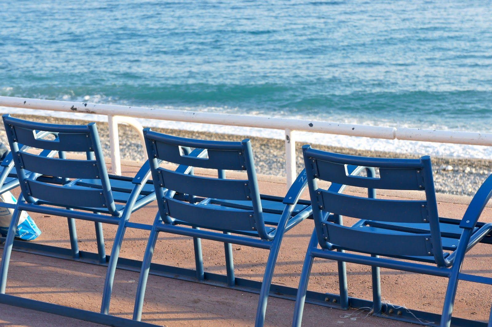 Chaises Promenades Les Bleues Anglais Des NiceMind De La rtsChdxBQ