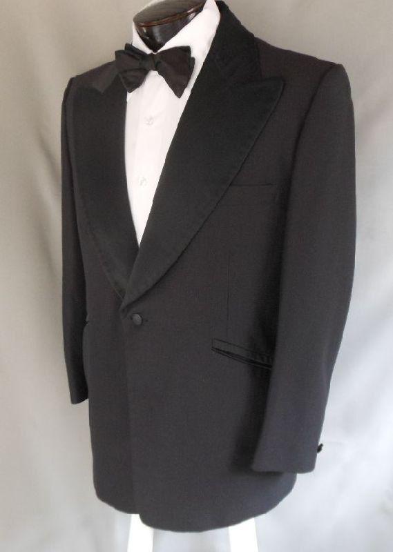 Vintage 80s Mens Tuxedo Jacket by CatseyeVintage | Rumors ...