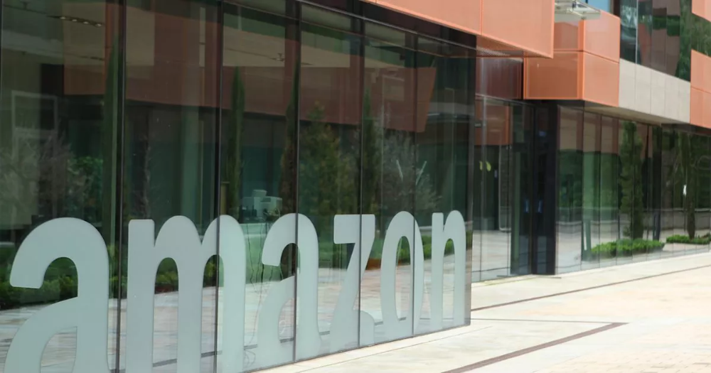 Amazon Is Hiring More Than 1,000 FullTime WorkfromHome