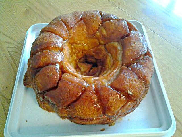 レシピとお料理がひらめくSnapDish - 12件のもぐもぐ - My Lil Foodie Princess   &  I Made Monk Monk Monkey Bread #Dessert #Cake/Pie #Snack/Teatime    by Alisha GodsglamGirl Matthews