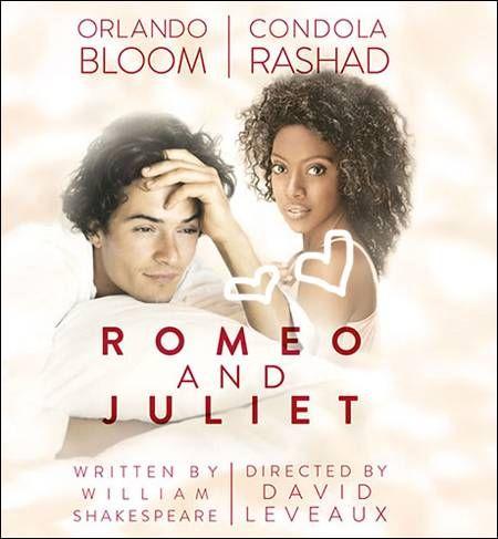 Interracial Romeo and Juliet!