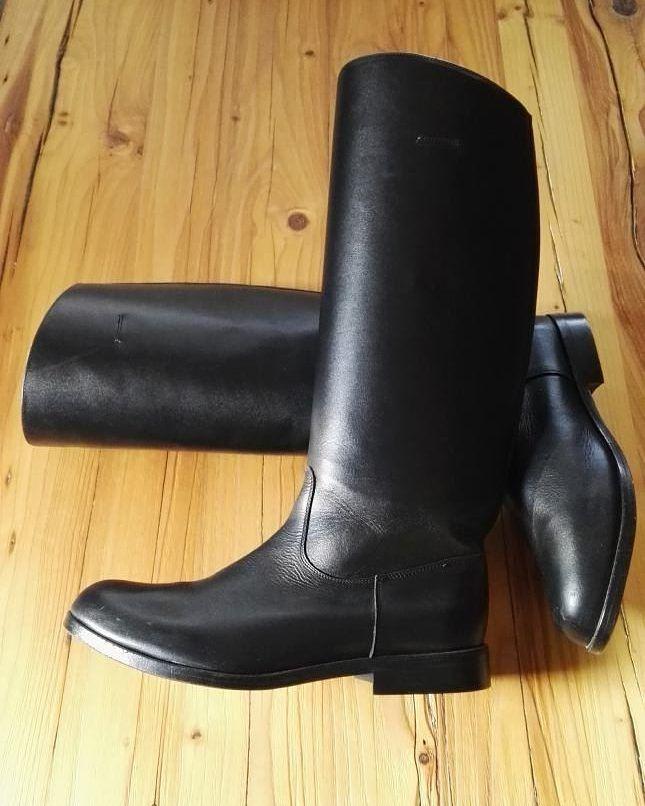 Meskie Oficerki Juz Niedlugo W Sprzedazy Regularnej Oficerki Meskie Buty Ludowy Stroj Folk Riding Boots Boots Shoes