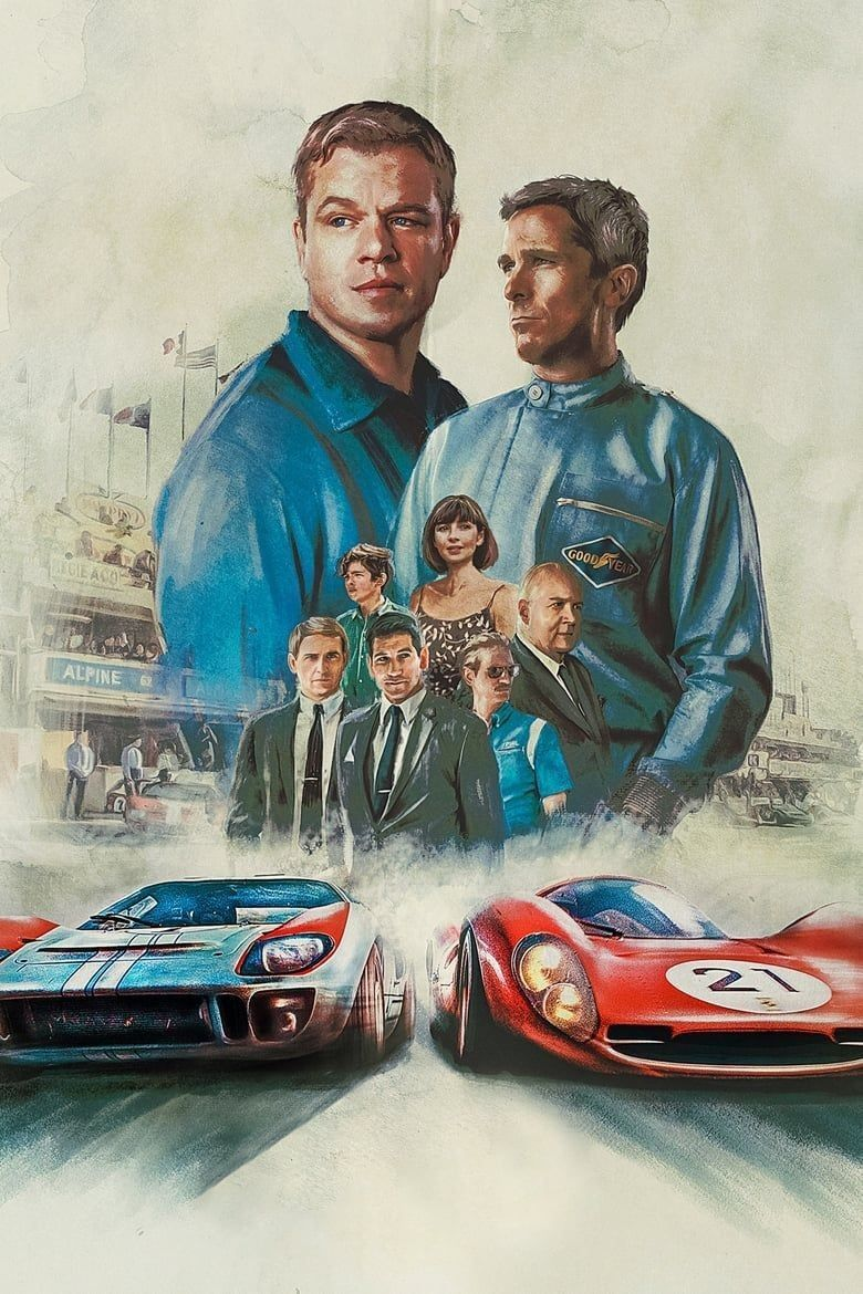 Carcollectiontoy In 2020 Ferrari Poster Movies Ford
