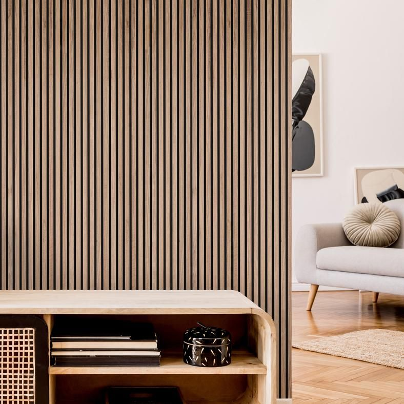 acupanel natural walnut acoustic wood panel in 2020 wood on acoustic wall panels id=52946