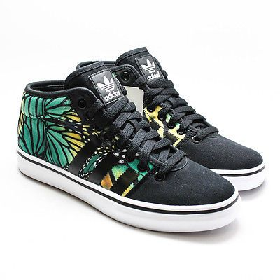 Sneakers Adidas Adria Mid W TmgROQD