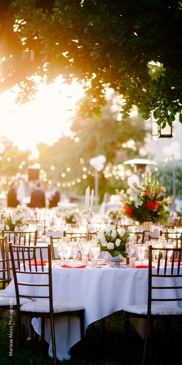 Looking for the perfect romantic setting for your wedding ...