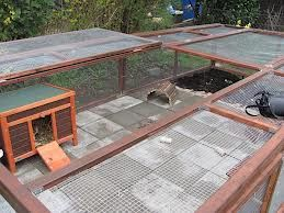 bildergebnis f r kaninchen au engehege selber bauen kaninchengehege pinterest. Black Bedroom Furniture Sets. Home Design Ideas
