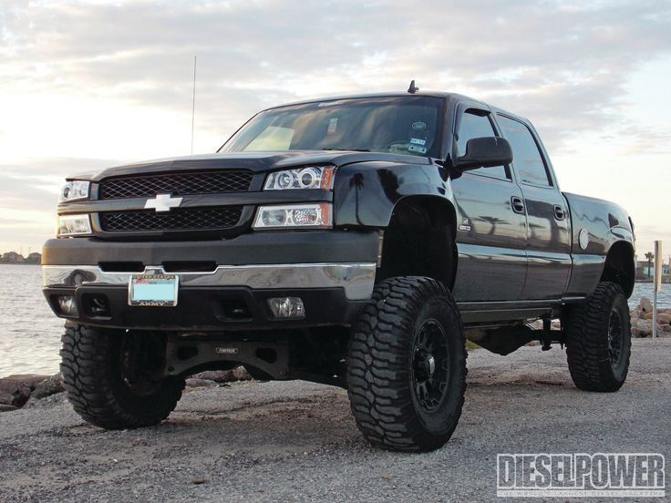 Image Result For 2006 Silverado 1500 Lifted Trucks