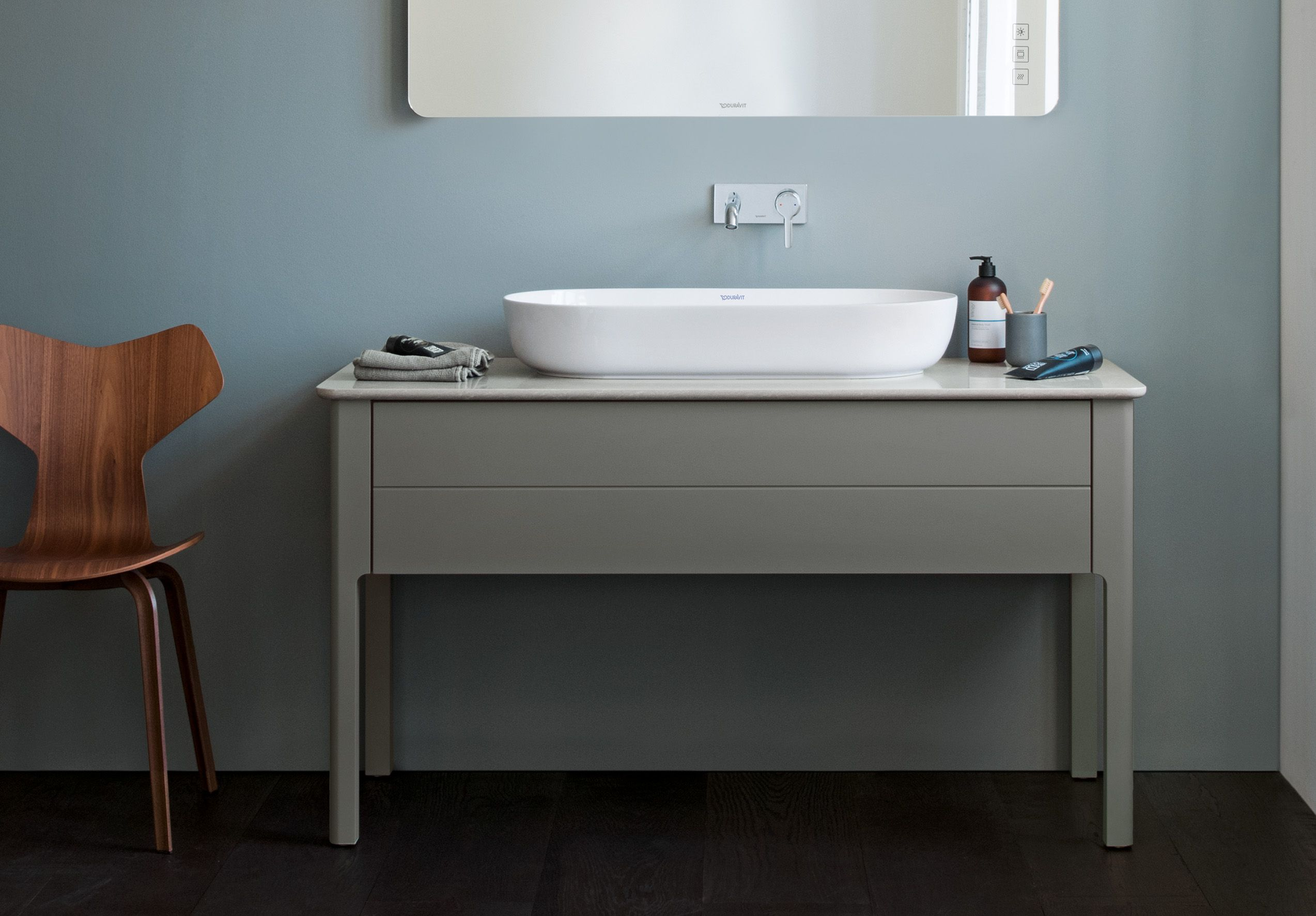 Kaufen Duravit Traditionellen Badmöbel Duravit London
