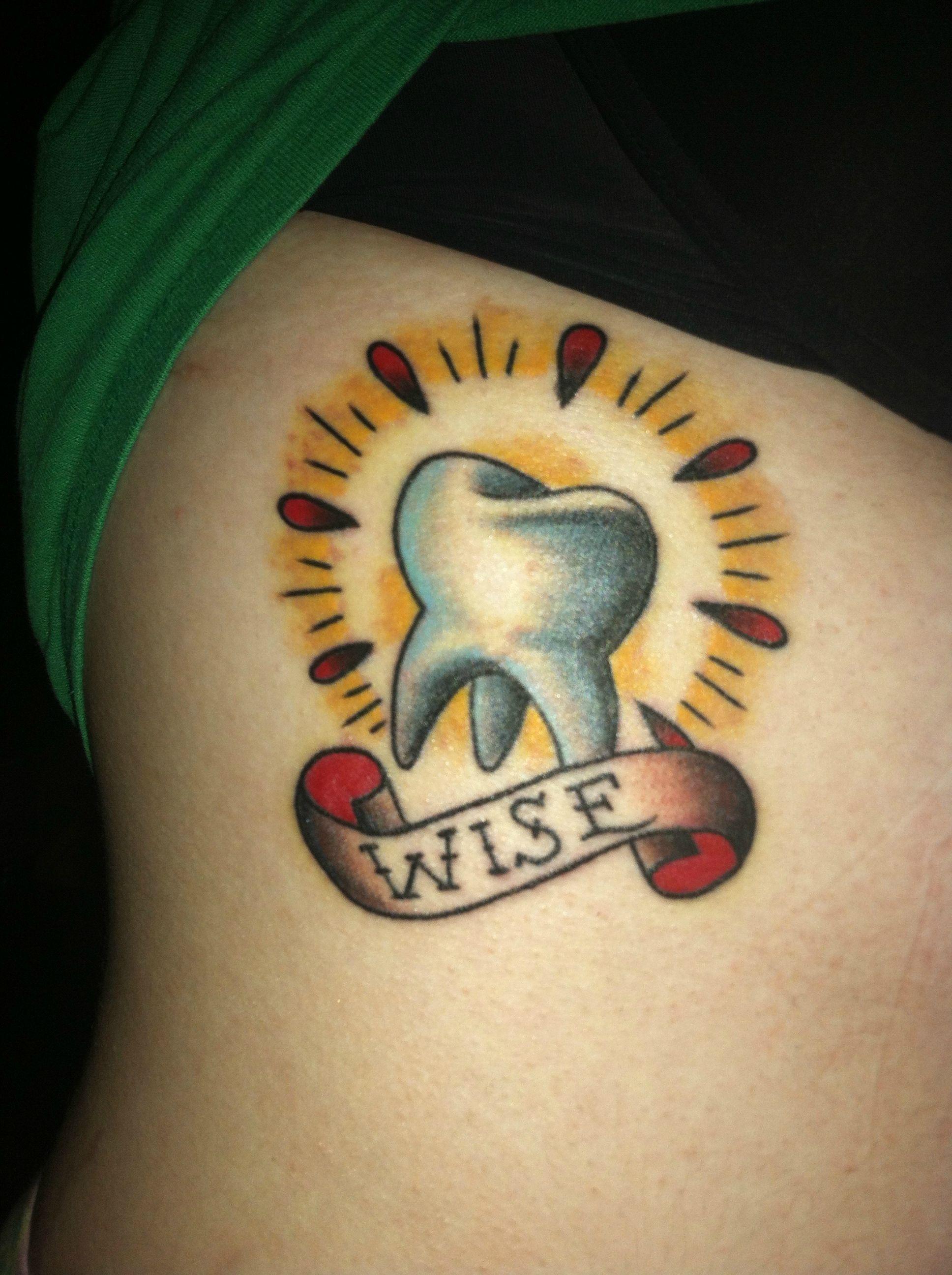 By Shawn Dillon at Silk City Tattoo Co.; Hawthorne, NJ
