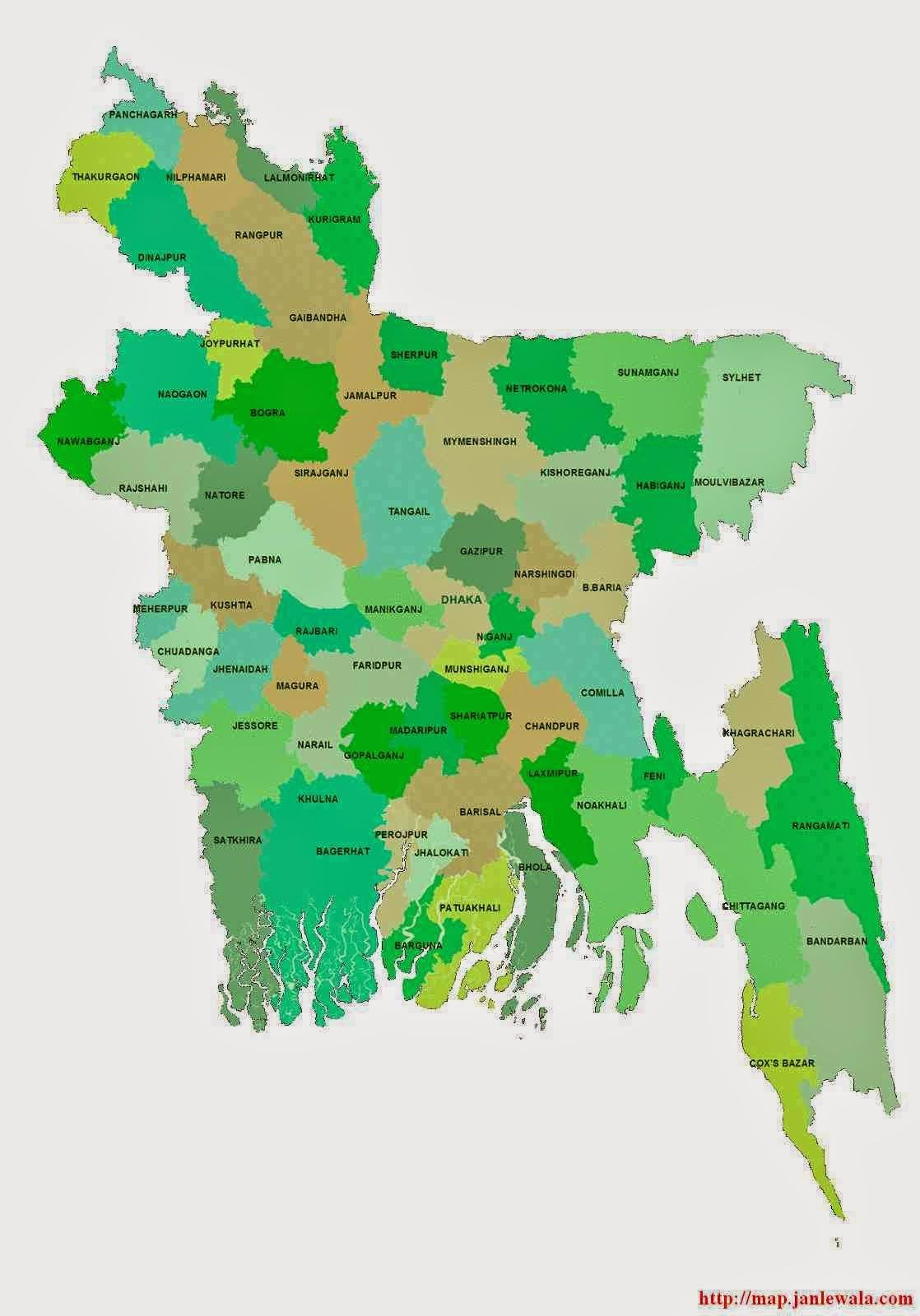 hd map of bangladesh Districts Outline Map Of Bangladesh Map Bangladesh Outline hd map of bangladesh