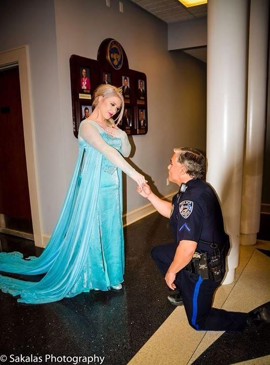 Hanahan Police arrest Elsa for Lowcountry cold front - WCIV-TV | ABC News 4 - Charleston News, Sports, Weather
