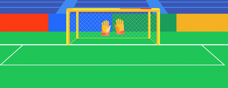 This Google Chrome Experiment Lets You Play Soccer Mini Games Mini Games Play Soccer Experiments